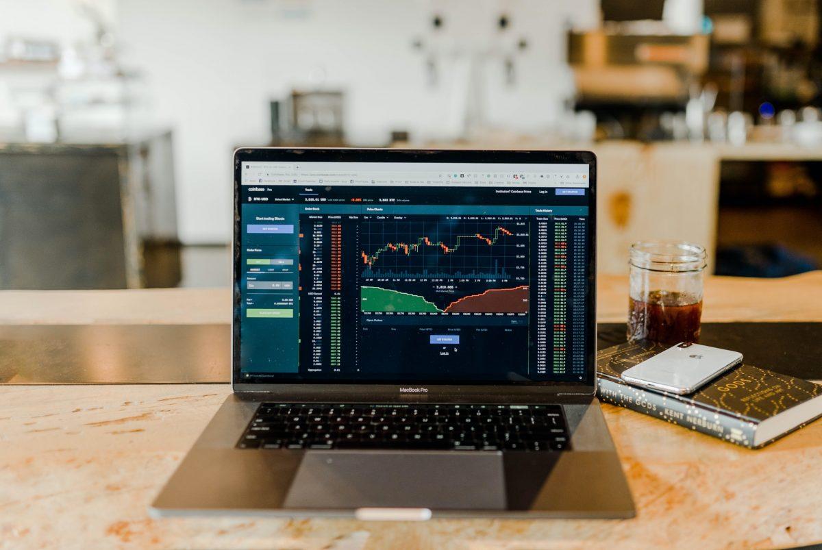 Grunnprinsipper for aksjehandel